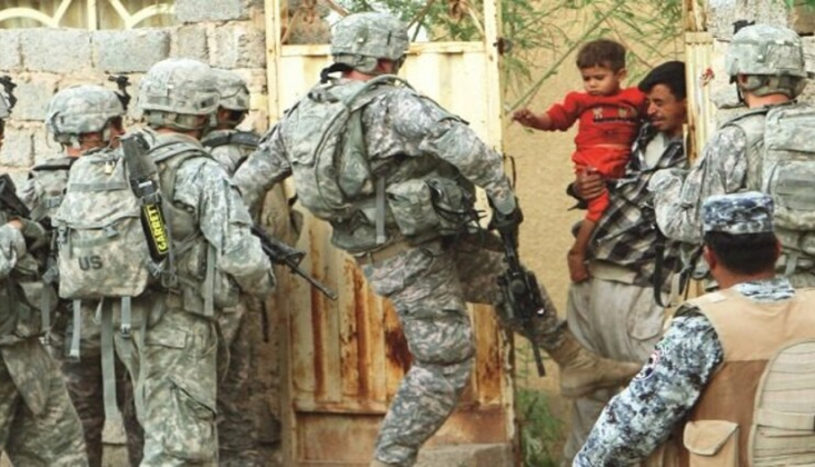 Biden: Müdahalenin Güvenli Bir Afganistan Oluşturmadığını Gördük