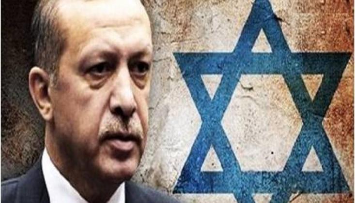 """Haaretz: """"Erdoğan Koltuk Oyununu İsrail'den Öğrendi"""""""