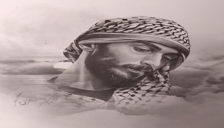 Gazanfer Ebu Atvan Özgürlüğüne Kavuştu