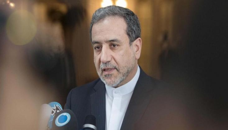 İran'dan Karabağ İçin Çözüm Planı