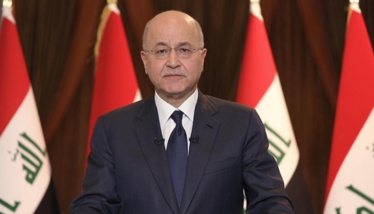 Kasım Süleymani Irak Halkının Yardımcısıydı