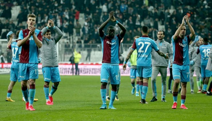 Son 9 Sezonun En İyi Trabzonspor'u