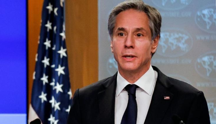 ABD İran'a Uygulanan Yaptırımları Kaldırma Şartını Açıkladı