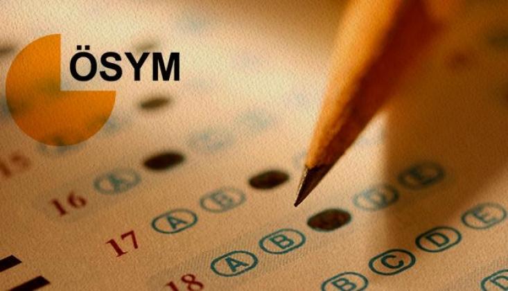 Yükseköğretim Kurumları Sınavı Başvurularında Yarın Son Gün