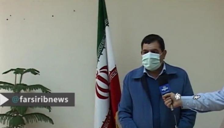 İran Aşısı Mutasyona Uğrayan Virüse Karşı Tam Etkili