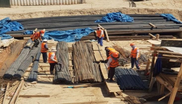Dolandırılan İşçiler Kazakistan'da Mahsur Kaldı