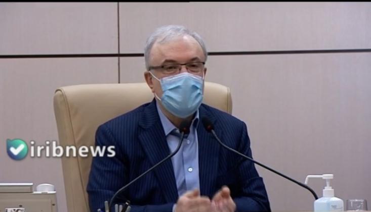 İran Korona Aşısının Önemli Bir Üreticisi