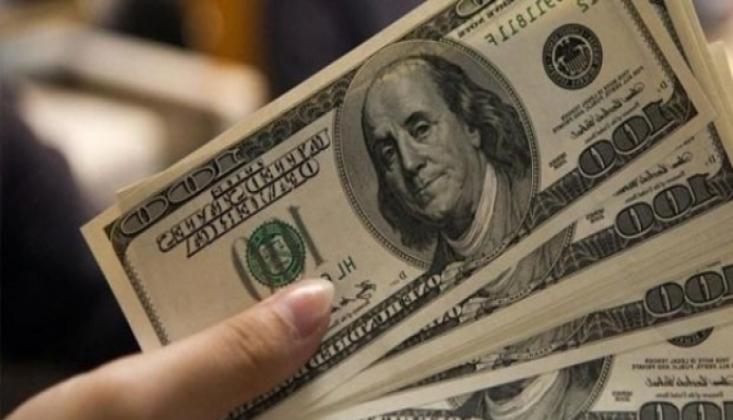 Merkez Bankası Yıl Sonu Dolar Kuru Beklentisini Yükseltti