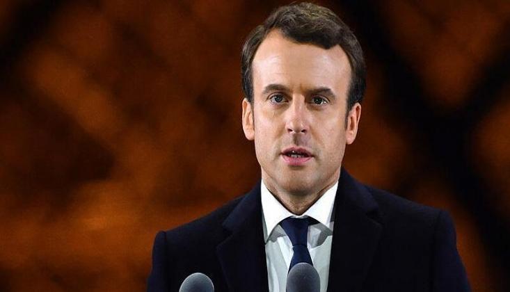 Halktan Macron'a Cevap