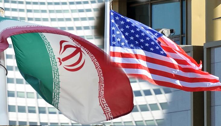 Yaptırımlar İran'ı Yıldıramadı