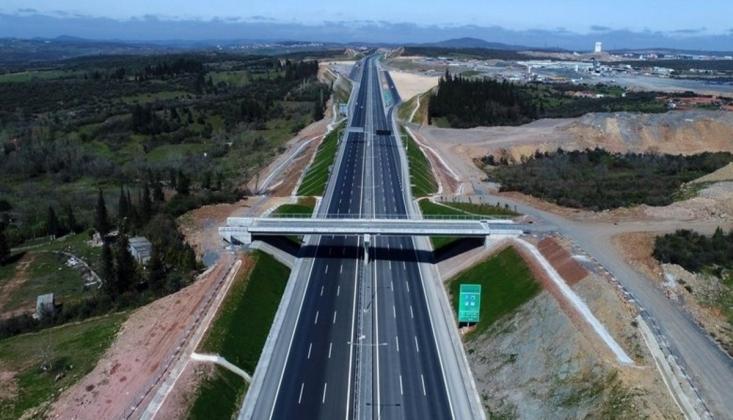 Kuzey Marmara Otoyolu İçin 2.1 Milyar TL Garanti Ödemesi Yapıldı
