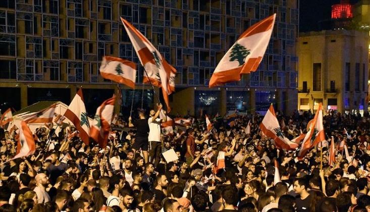 Batı ve Batıcıların Lübnan'da Kaos Çıkarma Girişimleri