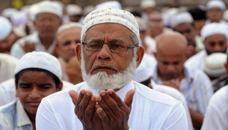Müslümanların Cesetlerini Zorla Yakıyorlar!