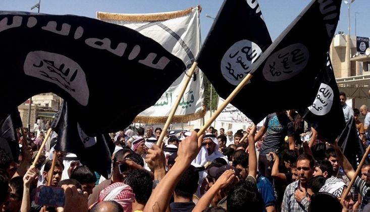 Hollanda'dan Türkiye ve IŞİD Açıklaması