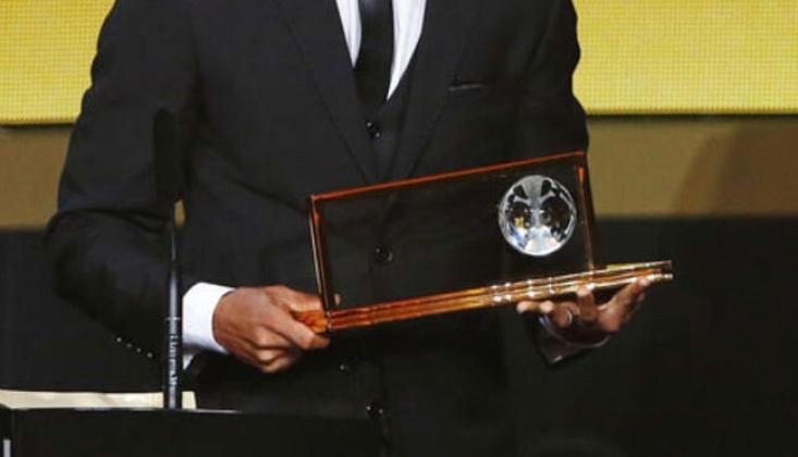 FIFA, Puskas Ödülü Adaylarını Açıkladı