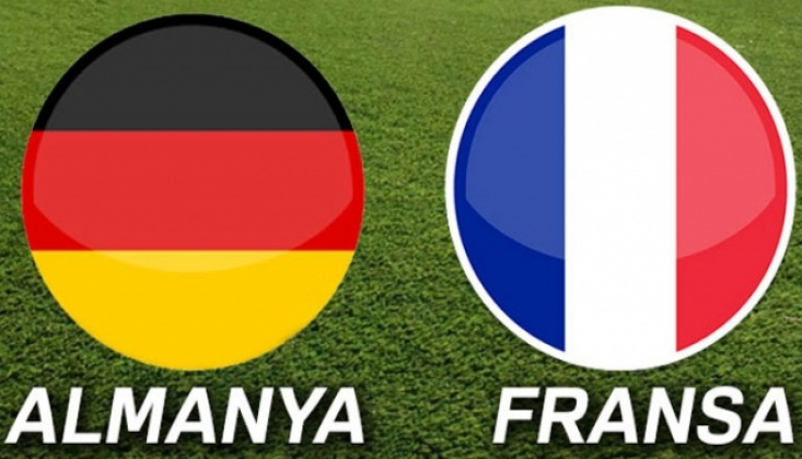 EURO 2020'de Dev Maç: Fransa - Almanya Muhtemel 11'ler