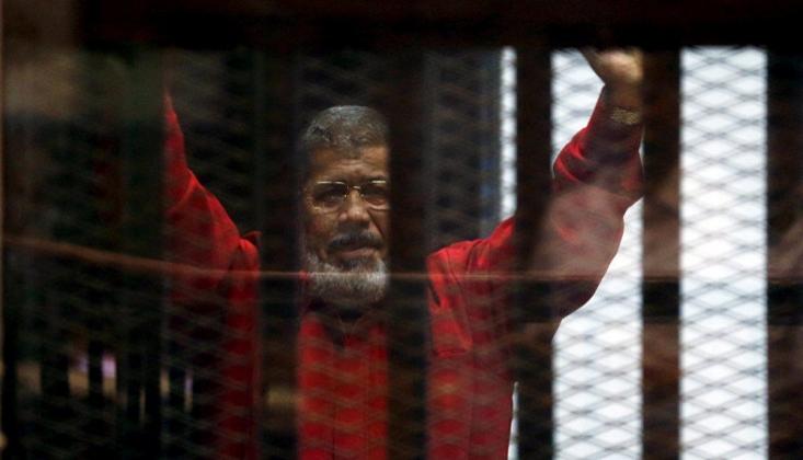 BM: Mursi'nin Ölümü Keyfi Bir Cinayet Olabilir