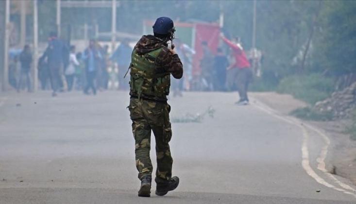 Keşmir Krizi Bölge Güvenliği ve İstikrarı İçin En Büyük Tehdit