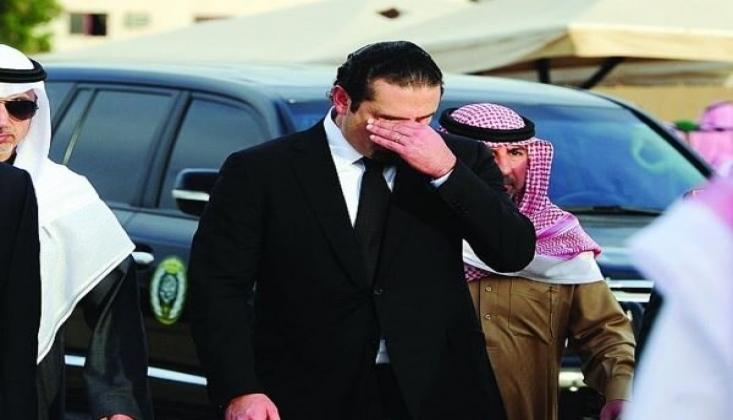 Saad Hariri'nin İstifa Amacı Ne?
