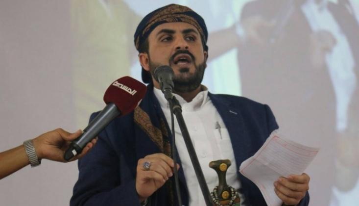 Ensarullah'tan Filistin Meseleleri ve Yemen Savaşı Hakkında Özel Mesaj