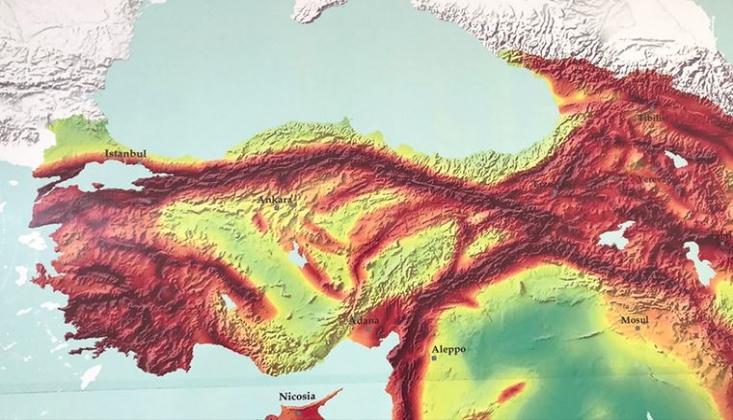Prof. Dr. Utkucu Marmara Denizi'nin Altındaki Büyük Riski Açıkladı
