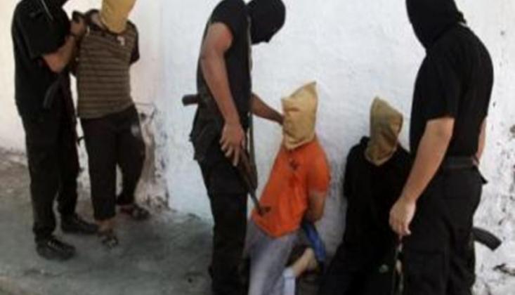 İsrail Gazetesinden Hamas İtirafı