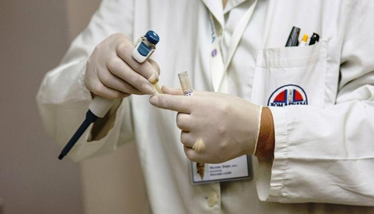 Rus Patolog'dan Koronavirüs Açıklaması