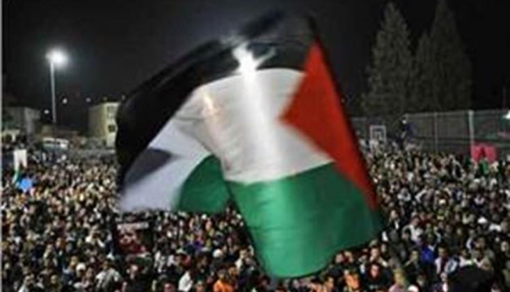 Filistin Direniş Komitelerinden İmam Hamanei'ye Takdir ve Teşekkür Mesajı