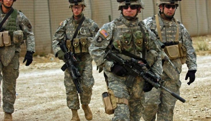ABD, Suriye'nin Kuzeyinde Yeni Bir Üs Kurdu