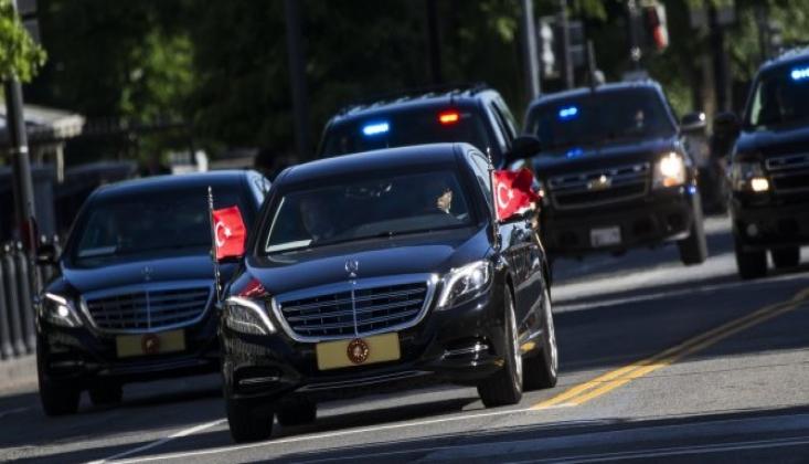 2021 Bütçesiyle Kamuya Araç Alımında Vites Yükseltildi