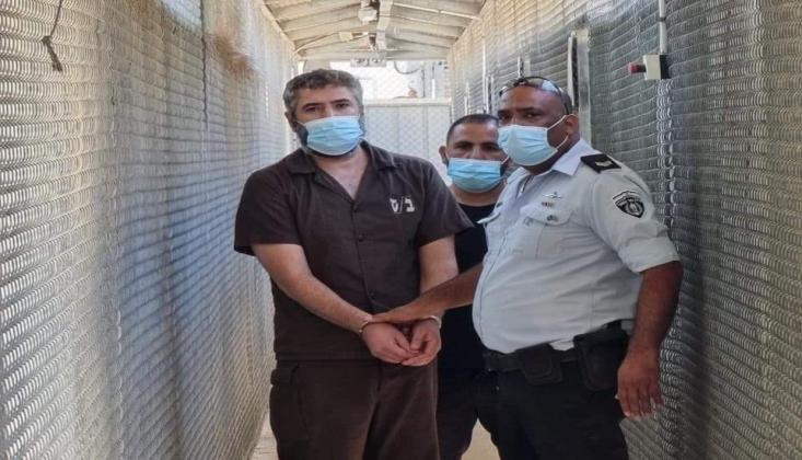 İşgal Güçleri Nablus'ta Saldırı ve Tutuklamalara Devam Ediyor