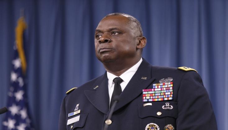 Lloyd Açıkladı: ABD Bölgedeki Askerlerini Geri Çekecek mi?