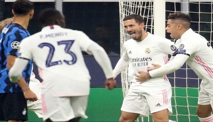 Dev Maçta Kazanan Real Madrid!