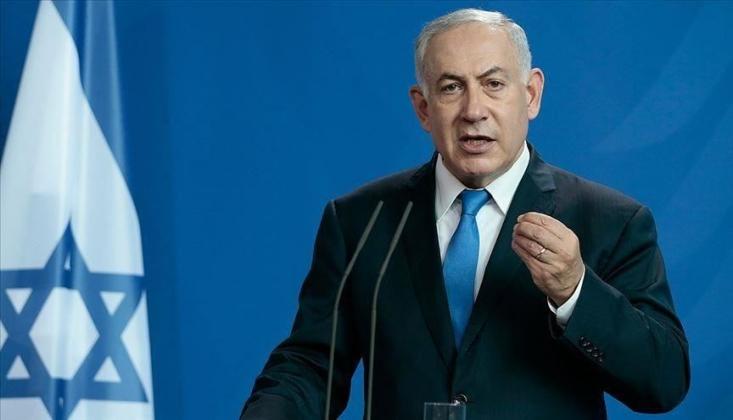 Netanyahu'ya Karşı Protestolar Artıyor