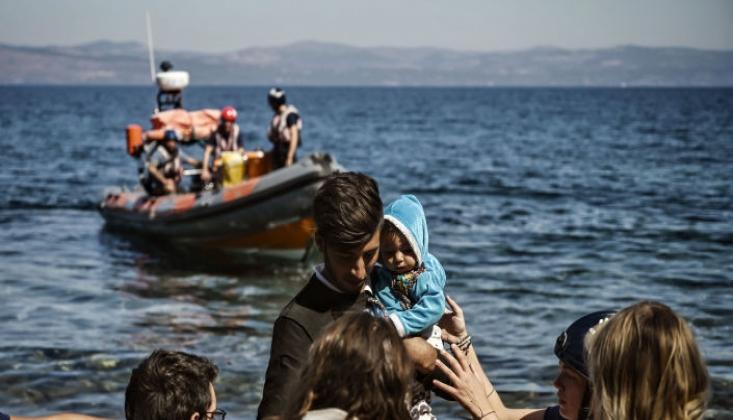 Yunanistan Yine Ölüme Terk Etti / Foto