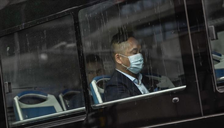 Çin'de Yurt Dışı Kaynaklı Bir Yeni Kovid-19 Vakası Tespit Edildi