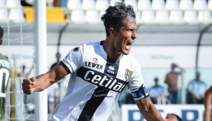 Bruno Alves Sürprizi!