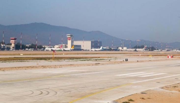 Sana Havaalanının Kapalı Kalması Sivillerin Ölümüne Sebep Oluyor