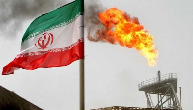 İran, Petrol Tesislerinin Korunması İçin Teyakkuza Geçiyor