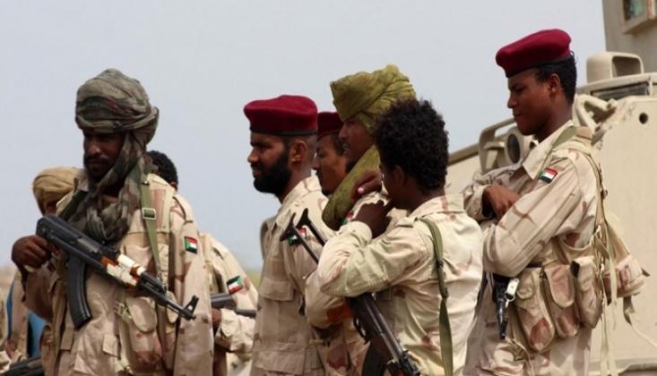 BAE Eğittiği Onlarca Yemenliyi Libya'ya Gönderdi