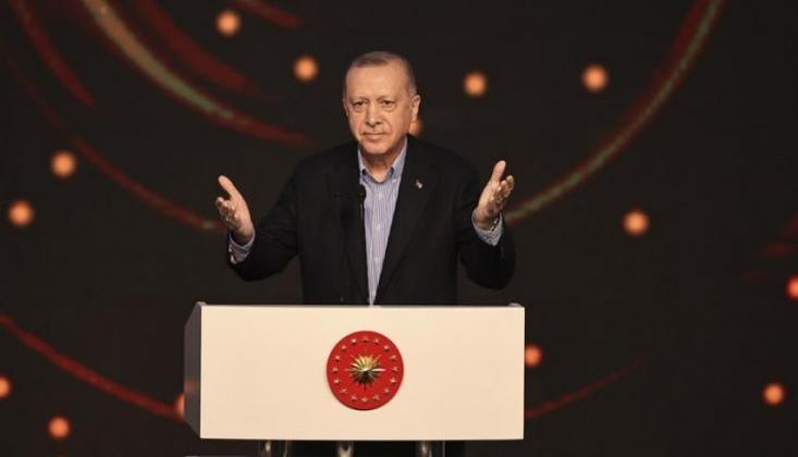 Erdoğan, Kuzey Kıbrıs İçin 'Müjde'sini Açıkladı