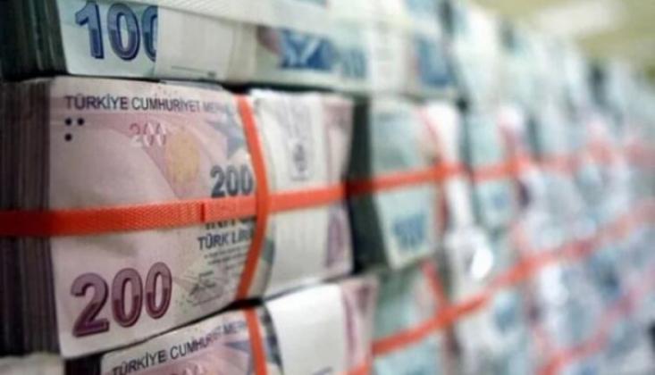 2021 Yılı Bütçe Büyüklüğü 1.3 Trilyon TL