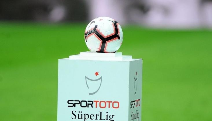 Süper Lig'in İsmi Değişti! Resmen Açıklandı
