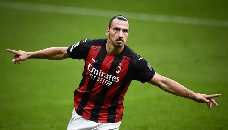 Zlatan Ibrahimovic'den Yeni Milli Takım Açıklaması!