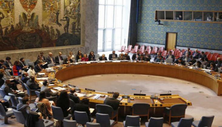 Rusya ve Çin'den BMGK'nin Suriye Kararına Veto