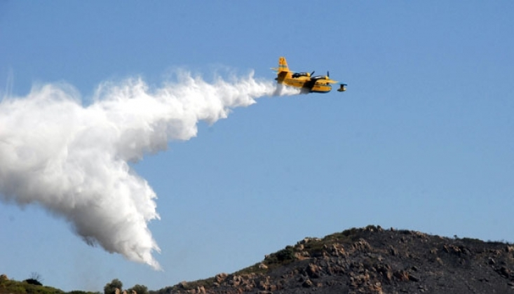 'Yangın Uçakları İçin Yok Ama Cengiz-Limak'a 4 Milyar Dolar Kıyak Yapabiliyoruz'