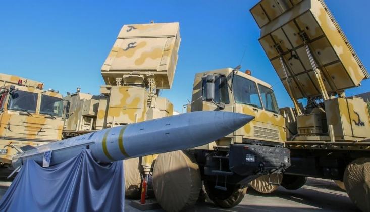 ABD, Irak İşgalinin İskambil Destesinin Benzerini Bu Kez İran'ın Silah Sistemleri İçin Bastı