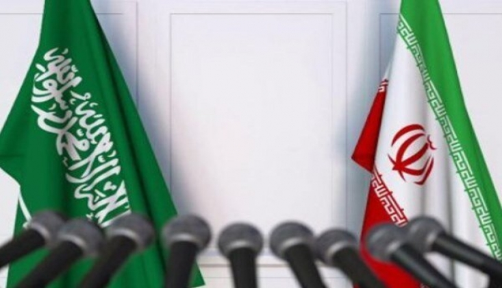 Suudi Arabistan ile İran Arasında Görüşme