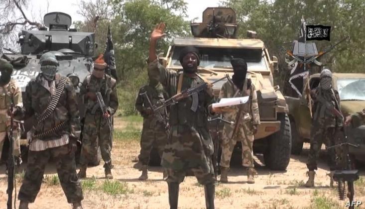 Boko Haram Örgütündeki Çözülme; Yargılanacaklar