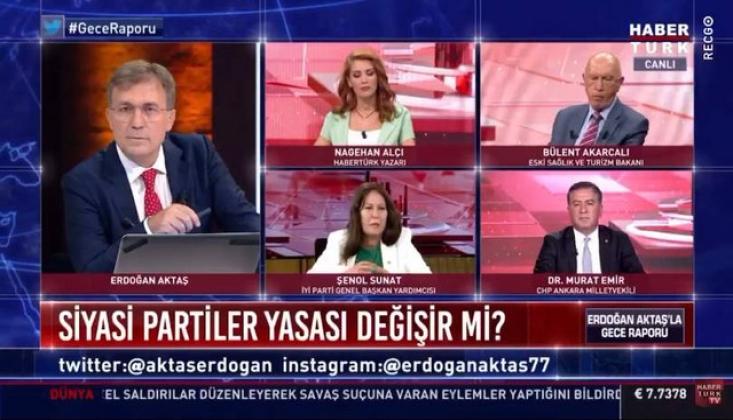 """''Bahçeli ve Erdoğan'ın 2 Korkusu Var"""""""